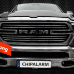 DODGE RAM 1500 - Chiptuning by CHIPALARM
