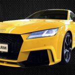 Audi TT-RS Chiptuning