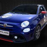 Fiat Abarth Chiptuning