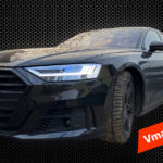 Audi S8 2021 - Chiptuning by CHIPALARM