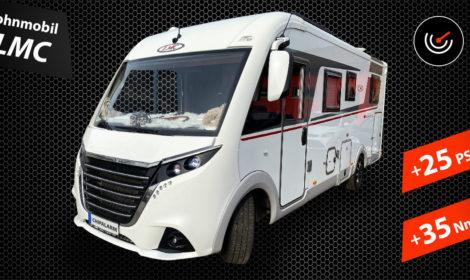 LMC Wohnmobil 2020