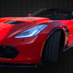 Chevrolet Corvette - Chiptuning by CHIPALARM